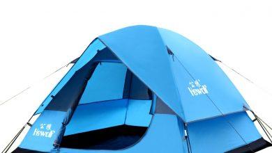 Photo of خرید چادر مسافرتی مناسب برای سفر
