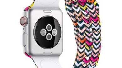 Photo of خرید بند اپل واچ + 3 پیشنهاد ویژه بند اپل واچ