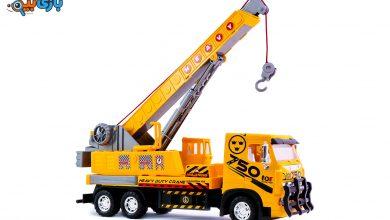Photo of خرید جرثقیل اسباب بازی، کنترلی + معرفی 3 مدل از دید خریداران