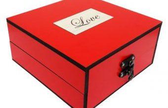 Photo of خرید جعبه کادو (جعبه هدیه) + معرفی 5 مدل (همان که شما دنبالش هستید)!