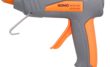 Photo of خرید دستگاه چسب حرارتی تفنگی + 4 مدل با بهترین قیمت و کیفیت