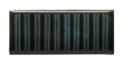 پنل خورشیدی مدل BS-370 ظرفیت 0.15 وات