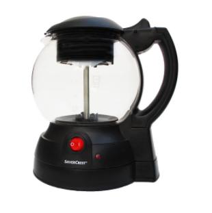 چای ساز سیلورکرست مدل STK 650 A1 کد 2055320