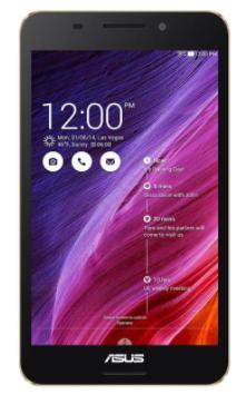 تبلت ایسوس فون پد مدل FE375CG دو سیم کارته - ظرفیت 16 گیگابایت