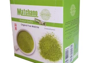 Photo of خرید چای ماچا برای لاغری،بهترین کیفیت + نظر خریداران در مورد این چای!