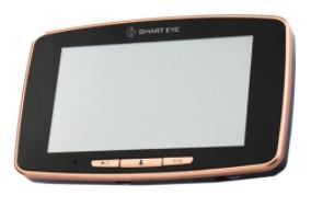 چشمی درب دیجیتال اسمارت ای مدل i9
