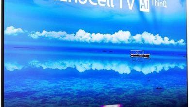 Photo of خرید تلویزیون ال جی + معرفی 3 مدل محشر تلویزیون ال جی [قیمت امروز]