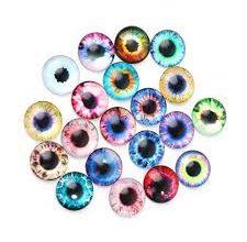 Photo of خرید چشم عروسک + 6 مدل چشم عروسک با بهترین کیفیت