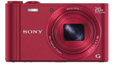 Photo of خرید دوربین عکاسی سونی ارزان قیمت + 4 مدل محبوب