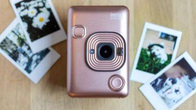 Photo of خرید دوربین عکاسی چاپ سریع ارزان قیمت + 4 مدل محبوب
