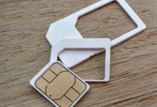 Photo of خرید خشاب سیم کارت + 5 مدل مناسب موبایل شما!