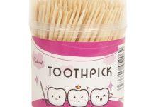 Photo of خرید خلال دندان + 5 مدل با کیفیت و قیمت مناسب خرید [قیمت روز]