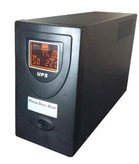یو پی اس پویا توسعه افزار مدل LT2150i با ظرفیت 1500 ولت آمپر