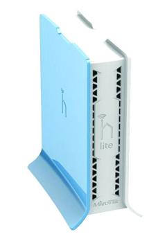 روتر میکروتیک مدل RB941-2nd-tc HAP Lite
