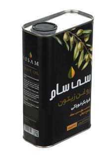 روغن زیتون فرابکر سی سام - 1 لیتر