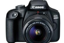 Photo of خرید دوربین عکاسی حرفه ای ارزان قیمت + 4 مدل محبوب