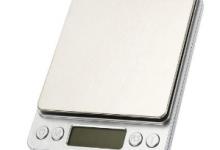 Photo of خرید ترازو دیجیتالی دقیق آشپزخانه ارزان قیمت + 4 مدل پرفروش