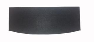 طاقچه عقب خودرو مدل Prs01 مناسب برای پراید صندوق دار