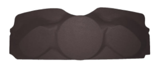 طاقچه عقب خودرو مدل P20604 مناسب برای پژو 206 هاچ بک