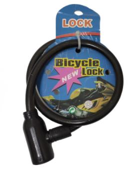 قفل دوچرخه مدل T10