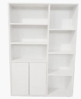 کتابخانه مدل p290