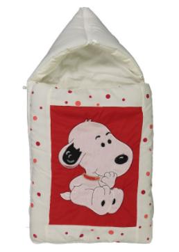 قنداق مدل Snoopy