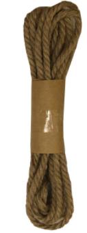 نخ کنفی مدل k۱۰ طول 1000 سانتی متر