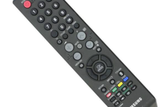Photo of خرید کنترل تلویزیون سامسونگ ارزان قیمت + 9 مدل با کیفیت