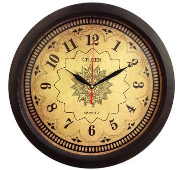 ساعت دیواری مدل پاییز کد 107111152