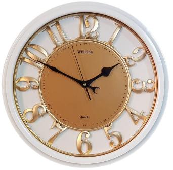 ساعت دیواری ولدر مدل 518-W