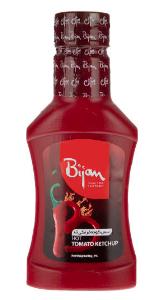سس گوجه فرنگی تند بیژن مقدار 290 گرم