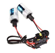 لامپ زنون خودرو مدل h3 بسته دو عددی
