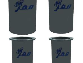 Photo of خرید قالب فلزی شمع سازی +  3 مدل با کیفیت و ارزان قیمت