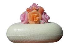 Photo of خرید صابون تزیینی عروسی ارزان قیمت + 11 مدل با کیفیت