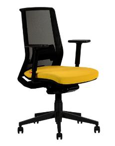 صندلی اداری نیلپر مدل SK750
