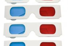 Photo of عینک سه بعدی برای تلویزیون معمولی – خرید و قیمت عینک سه بعدی ارزان
