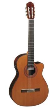 گیتار کلاسیک آلمانزا مدل 435 CW