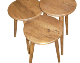 Photo of خرید میز عسلی ارزان قیمت + 6 مدل با کیفیت