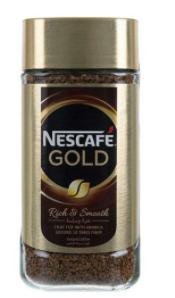 قهوه فوری نسکافه گلد - 100 گرم