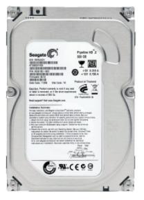 هارد دیسک اینترنال سیگیت مدل ST3320311CS ظرفیت 320 گیگابایت