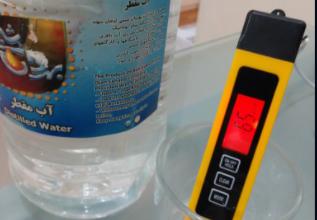 Photo of خرید آب مقطر رادیاتور (ماشین) ارزان قیمت + 3 مدل با کیفیت