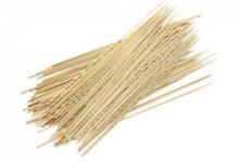 Photo of خرید اینترنتی سیخ چوبی ارزان قیمت + 3 مدل با کیفیت