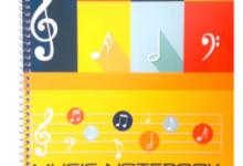 Photo of خرید اینترنتی دفتر نت موسیقی ارزان قیمت + 7 مدل با کیفیت