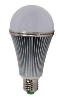 لامپ رشد گیاه 7 وات مدل GRL1515 پایه E27