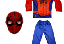 Photo of خرید لباس مرد عنکبوتی برای بزرگسالان – 9 سال به بالا – بازگشت به خانه