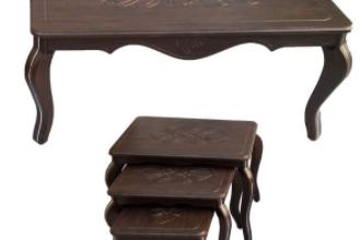 Photo of راهنمای خرید میز جلو مبلی ارزان قیمت + 12 مدل شیک و جدید