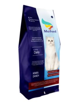 غذای خشک گربه مفید مدل ADULT1400 وزن 2 کیلوگرم