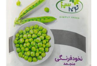 Photo of خرید نخود فرنگی ارزان قیمت (تازه و سبز)