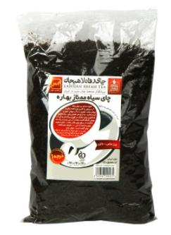 چای سیاه چای رفاه لاهیجان مقدار 0.5 کیلوگرم