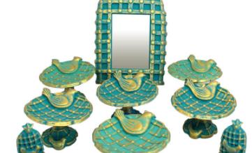 Photo of خرید ظروف هفت سین اینترنتی ارزان قیمت + 13 مدل جدید